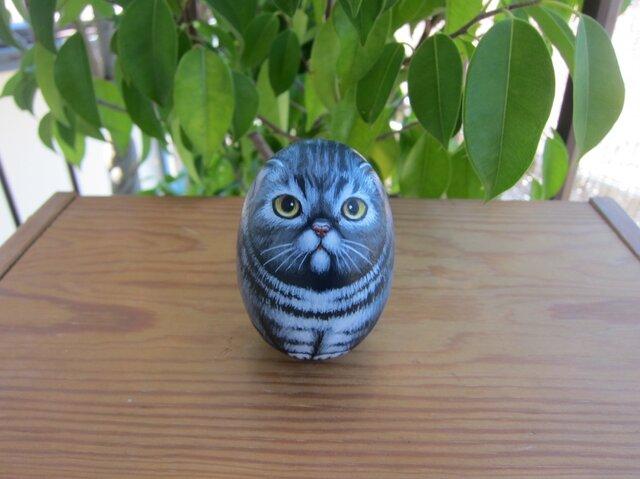 エキゾの石猫ST(Oさまオーダー品)受注品の画像1枚目