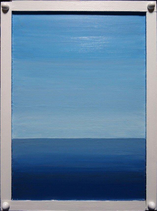 アート・オブジェ「海」の画像1枚目