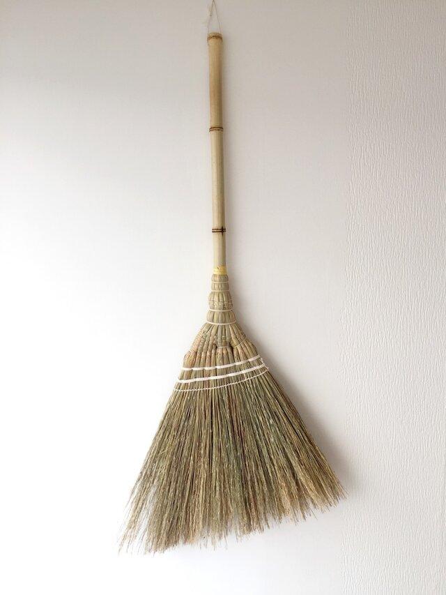 三角ホウキ size : M (sankaku broom  size:M)の画像1枚目