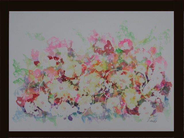 幸せの花園の画像1枚目
