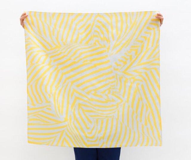 Stripe Yellowの画像1枚目