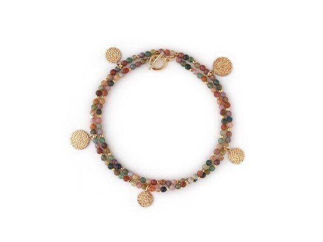 <SALE> SEPTEMBER Necklace / Ankletの画像1枚目