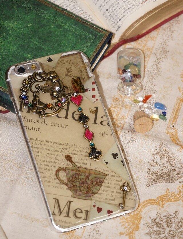 アリスなiPhone6ケース【part5】の画像1枚目