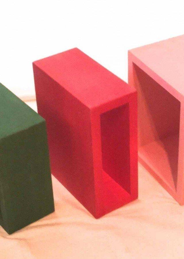 【shoko様専用】kilin  box3の画像1枚目