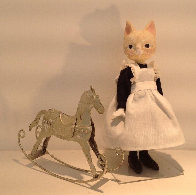 ベス(猫族)の画像1枚目