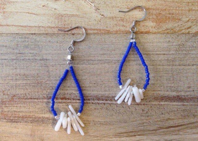 Corals(珊瑚) 青の画像1枚目