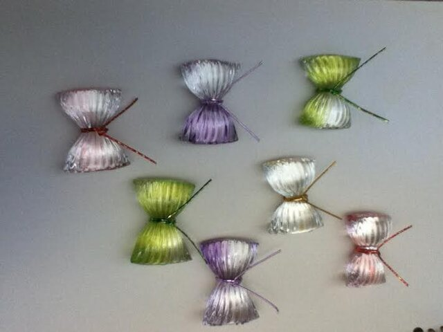 蝶リボンの画像1枚目