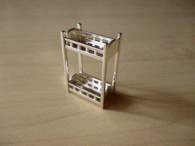2段ベッドのリングの画像1枚目