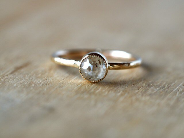 In the Sky Diamond Ringの画像1枚目