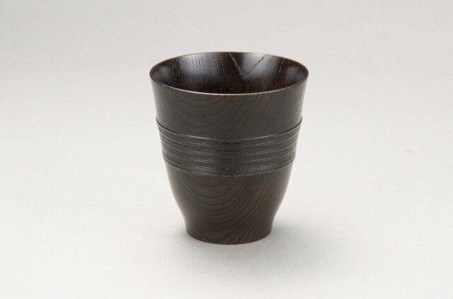 欅 Cup 200 黒摺の画像1枚目