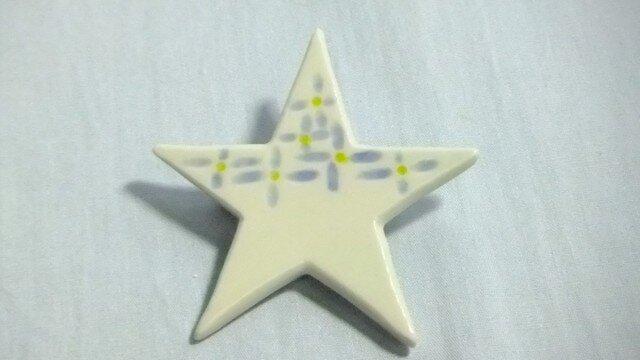 ブローチ星の画像1枚目