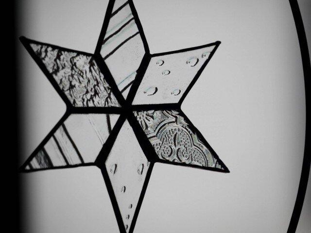 ちいさな星のサンキャッチャーⅡの画像1枚目