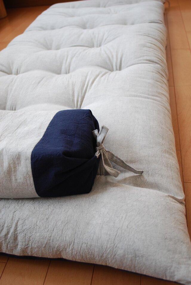 ゴロ寝座布団【150】の画像1枚目
