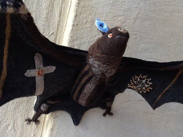 蝙蝠の画像1枚目