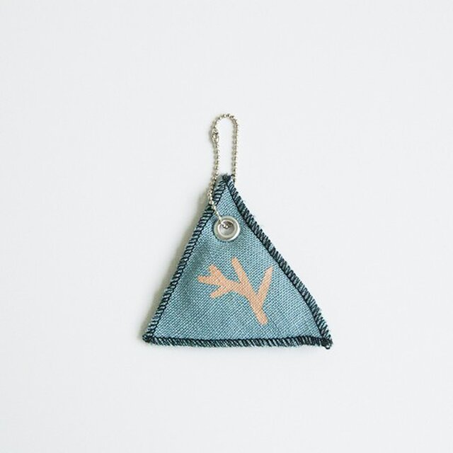 Ornament(turquoise 1)の画像1枚目