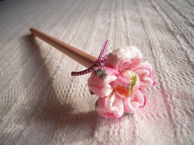 桃の花エンピツ(桃色)の画像1枚目