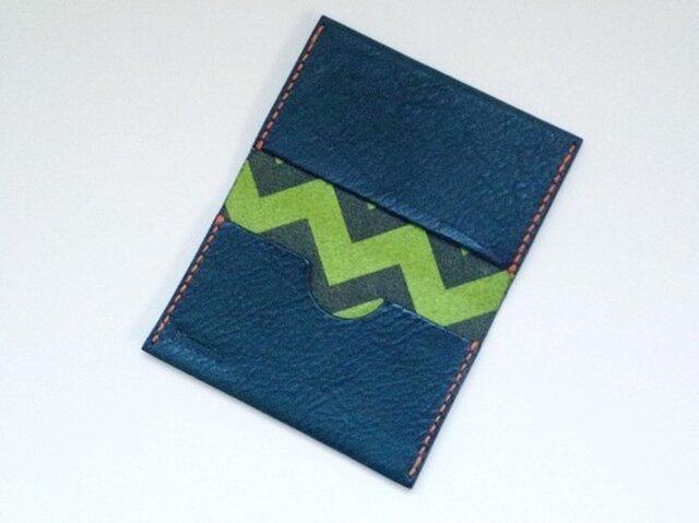 名刺・カードケース(オルテンシア)の画像1枚目
