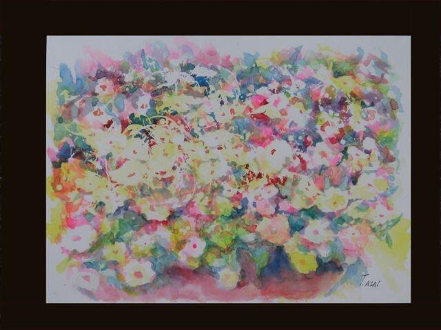 幸せの花束の画像1枚目
