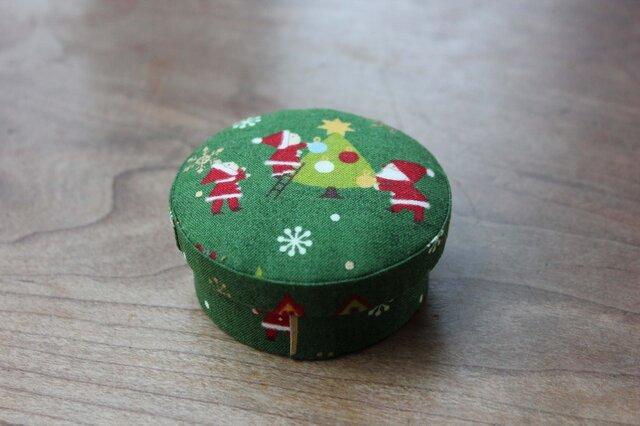 クリスマスの小箱2の画像1枚目