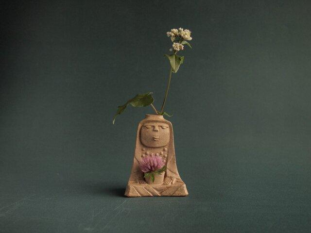 木の花姫  ライトブラウン  Goddess of the blossom  Light brownの画像1枚目