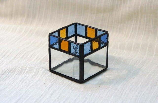 キャンドルキューブの画像1枚目
