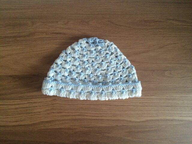 |SALE| ニット帽子 1〜2歳の画像1枚目