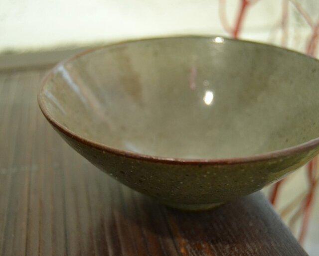 青磁茶碗の画像1枚目