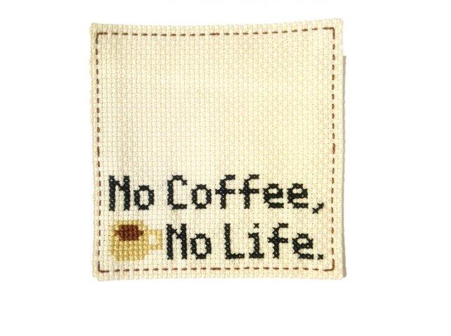 コースター コーヒーの画像1枚目
