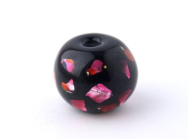 ピンクのほたる玉の画像1枚目