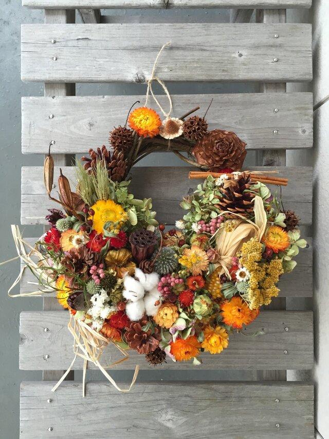 深まり行く秋の画像1枚目