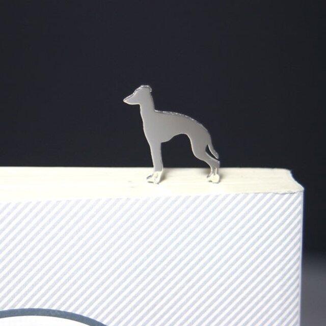 Dog-BookMark-6 SVブックマークの画像1枚目