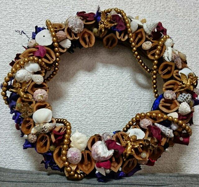 Nimbus (Shell Wreath)の画像1枚目