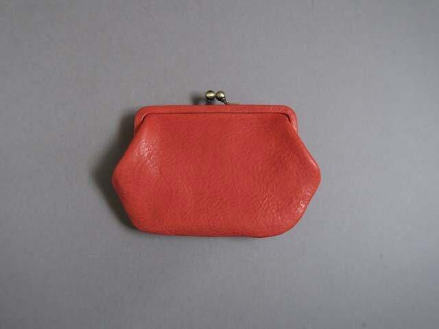 flat gama case (red)の画像1枚目