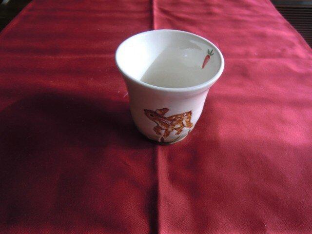 こどものフリーカップの画像1枚目