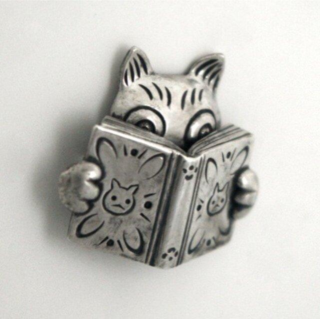 読書猫の画像1枚目