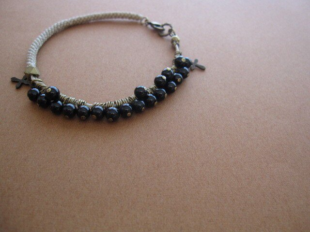 Nocturne braceletの画像1枚目