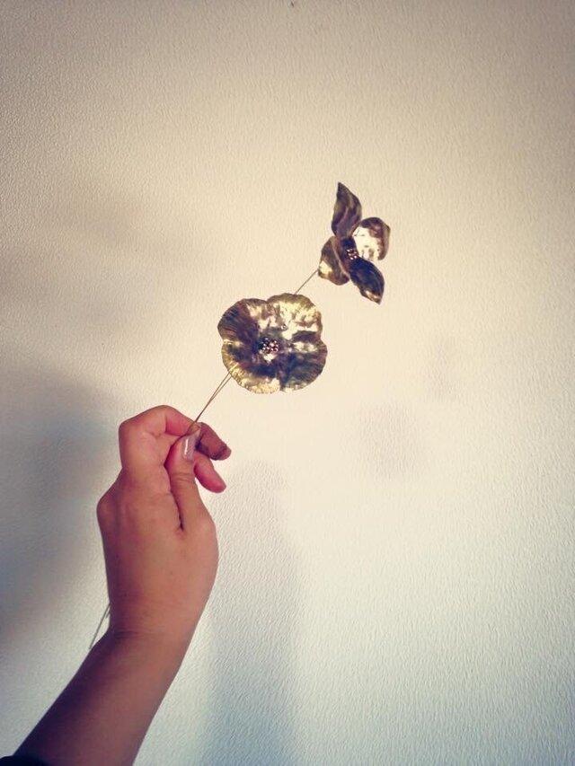 ohana…ornament…*の画像1枚目
