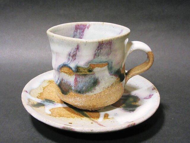コーヒーカップの画像1枚目