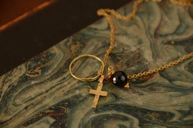 黄昏の十字架の画像1枚目