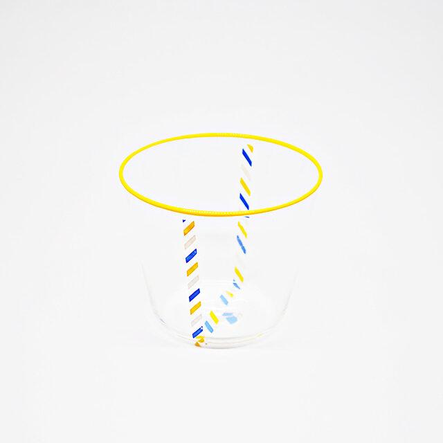 Ribbon-グラス(きいろ)の画像1枚目