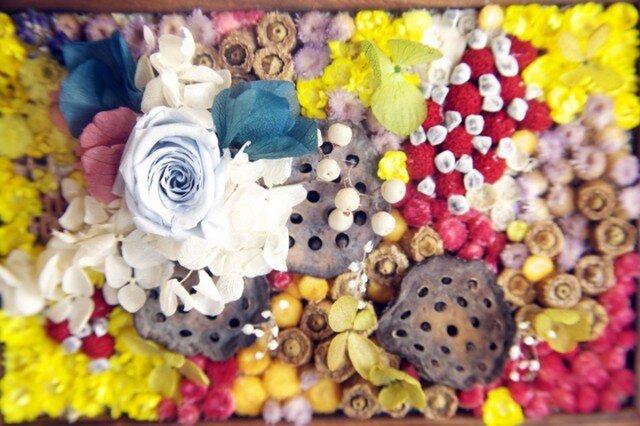 bee pollen frameの画像1枚目