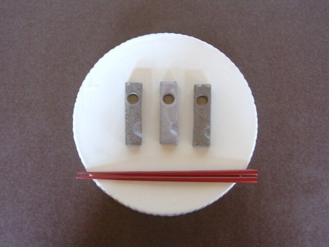 台皿 磁器の画像1枚目