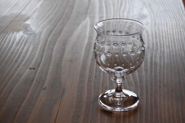 ワイングラスの画像1枚目