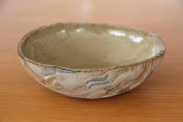 灰釉鉢の画像1枚目