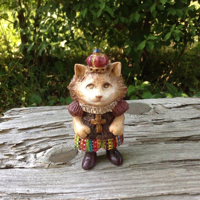 猫の王様の画像1枚目