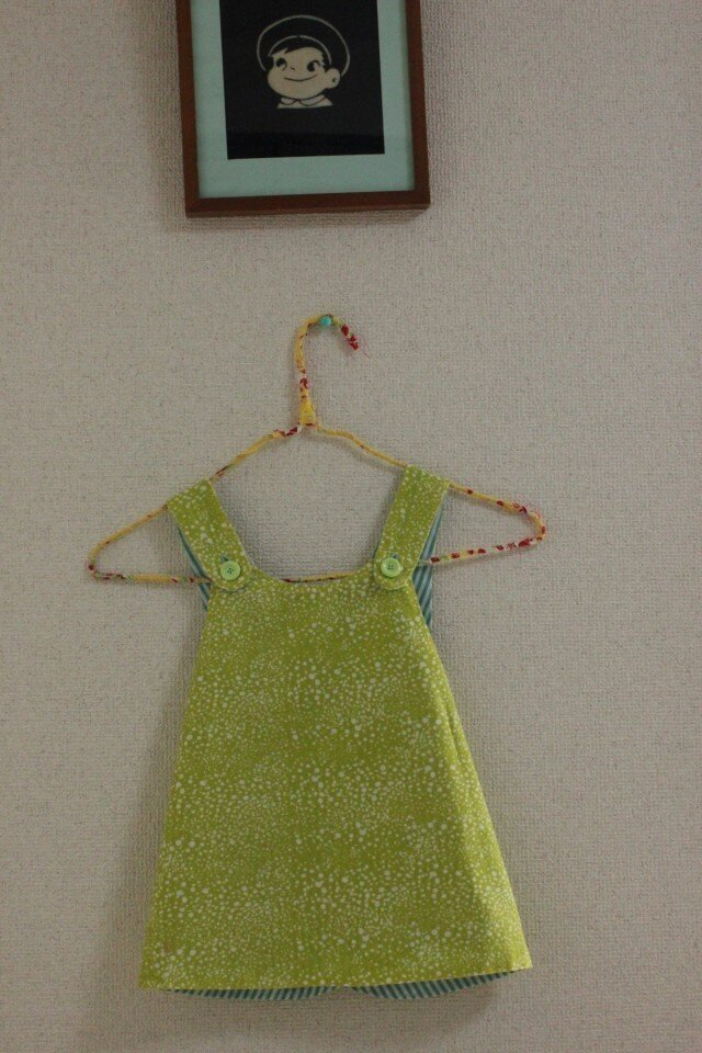 ☆8e Dress☆の画像1枚目