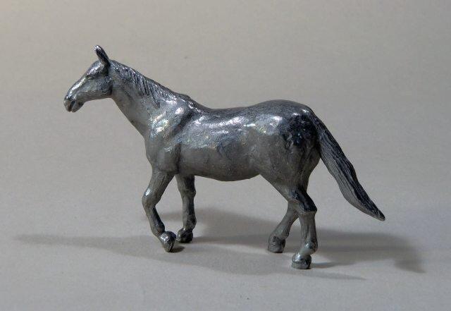 馬(親・歩く)の画像1枚目