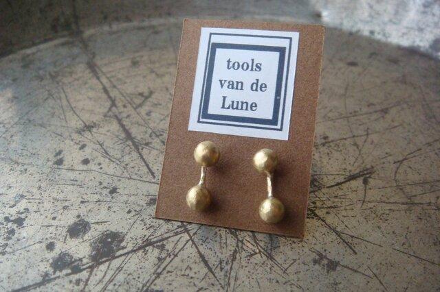 ボールピアス tools van de Luneの画像1枚目