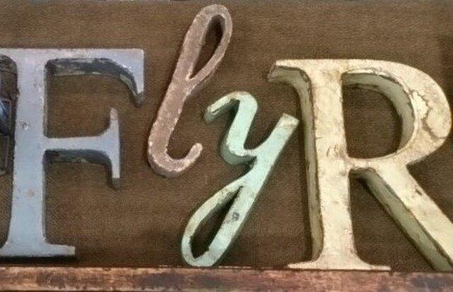 FlyR ★福袋★(ステンドグラス)の画像1枚目