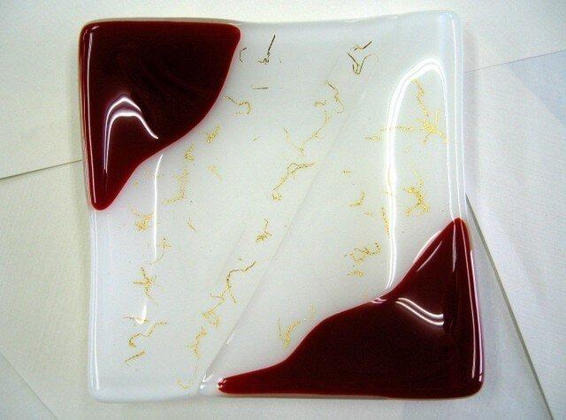 ガラス皿 SD276の画像1枚目